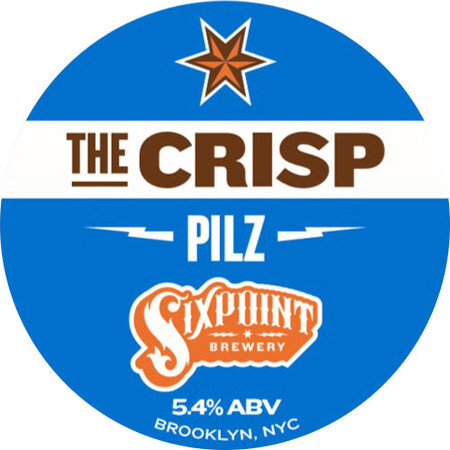 Sixpoint The Crisp – Buy Beer online on EeBriaTrade.com