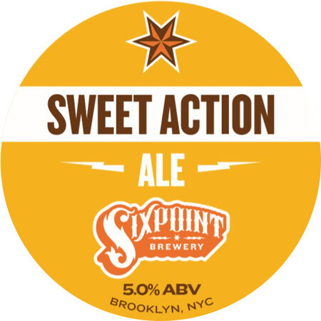 Sixpoint Sweet Action – Buy Beer online on EeBriaTrade.com