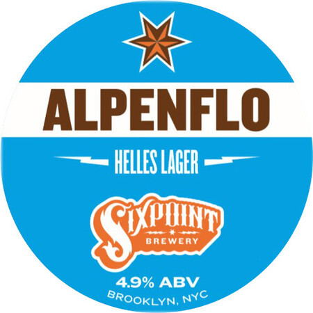 Sixpoint Alpenflo – Buy Beer online on EeBriaTrade.com