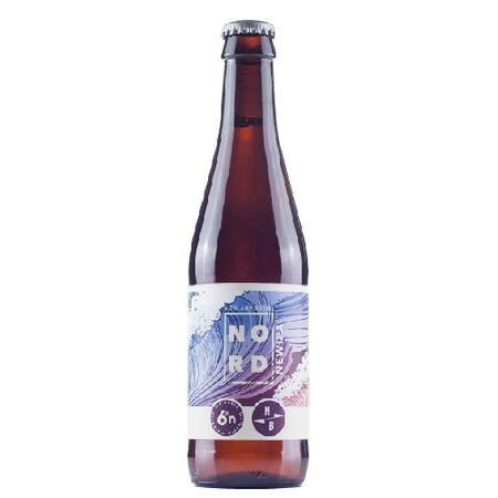 Six Degrees North Nord – Buy Beer online on EeBriaTrade.com