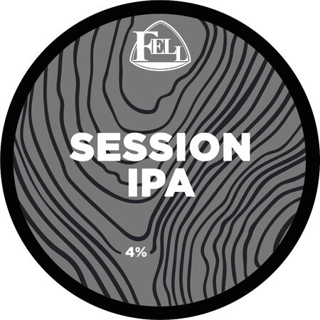 Fell Brewery Session IPA – Buy Beer online on EeBriaTrade.com