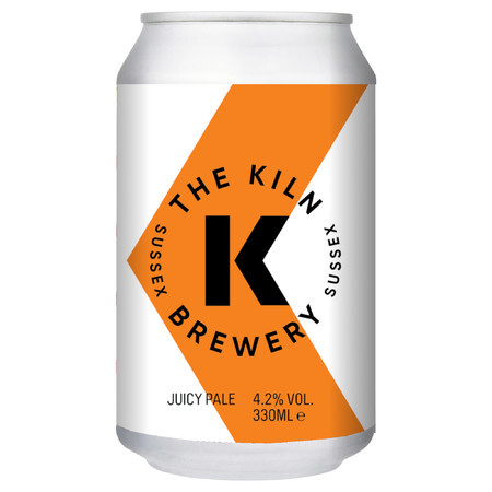 The Kiln Brewery Slide Away – Buy Beer online on EeBriaTrade.com
