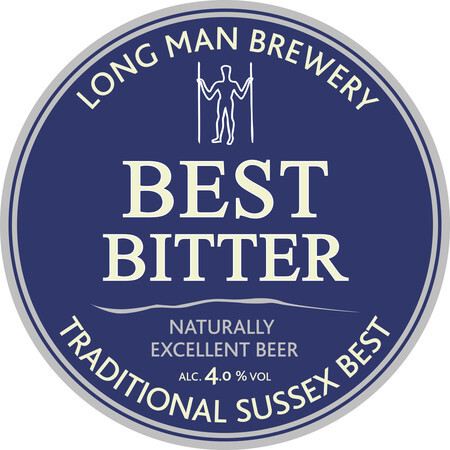 Long Man Brewery Long Man Best Bitter – Buy Beer online on EeBriaTrade.com