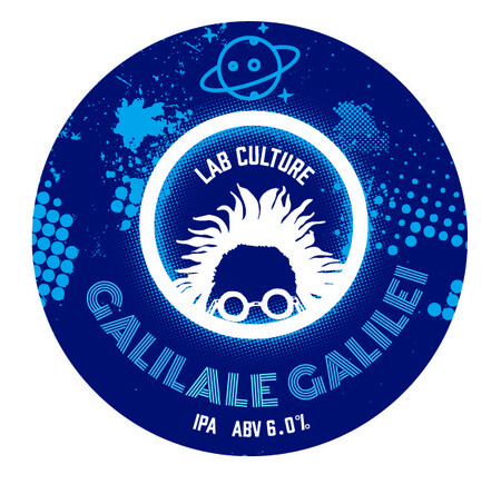 Lab Culture Brewery Galilale Galilei – Buy Beer online on EeBriaTrade.com