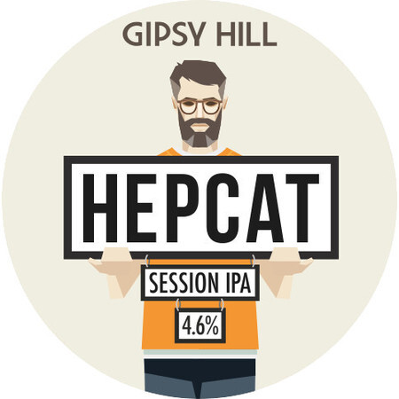 Gipsy Hill Brewing Co Hepcat Keykeg – Buy Beer online on EeBriaTrade.com