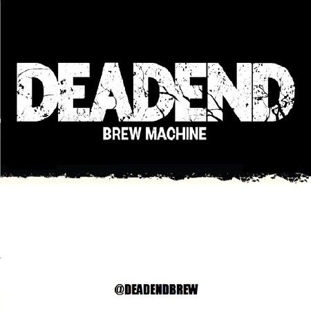 Dead End Brew Machine Dead On The Vine – Buy Beer online on EeBriaTrade.com