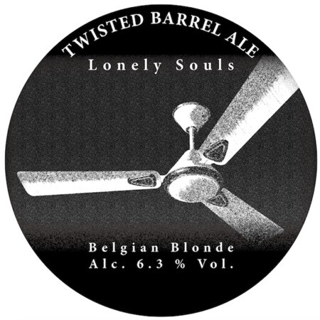 Twisted Barrel Lonely Souls – Buy Beer online on EeBriaTrade.com