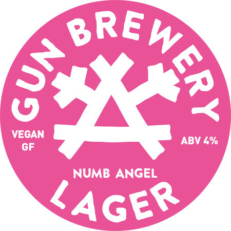 Gun Brewery Numb Angel – Buy Beer online on EeBriaTrade.com