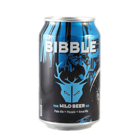 Wild Beer Co Bibble (Cans) – Buy Beer online on EeBriaTrade.com