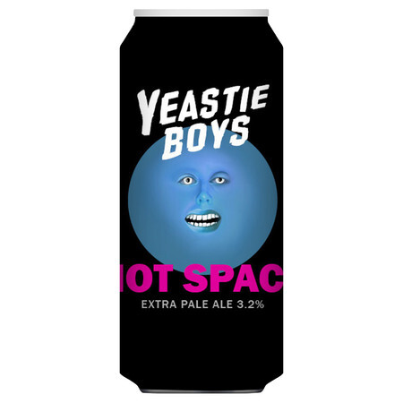 Yeastie Boys UK Hot Space – Buy Beer online on EeBriaTrade.com