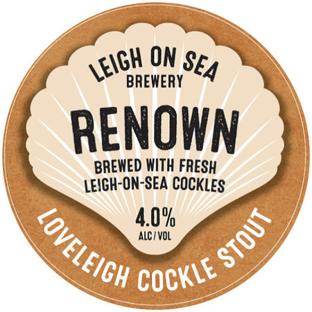 Image result for leigh on sea brewery cockle stout