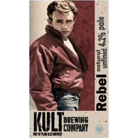 Image result for kult brewing company