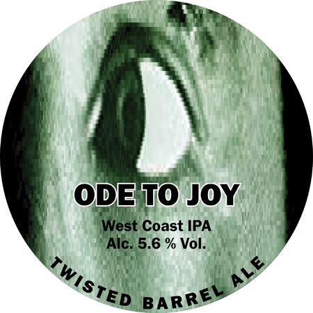 Twisted Barrel Ode To Joy – Buy Beer online on EeBriaTrade.com