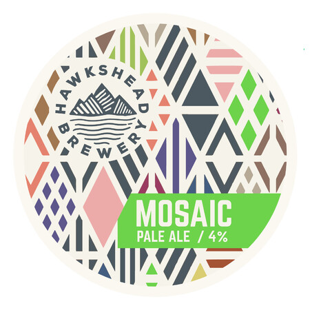 Hawkshead Brewery Mosaic Pale Ale – Buy Beer online on EeBriaTrade.com