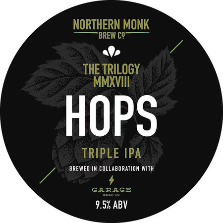Northern Monk Brew Co. Hops – Buy Beer online on EeBriaTrade.com
