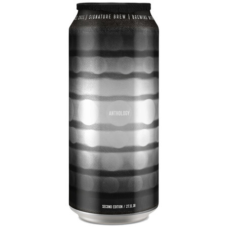 Signature Brew Anthology: Second Edition (Can) – Buy Beer online on EeBriaTrade.com