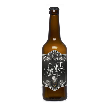 Weird Beard Brew Co Smoke – Buy Beer online on EeBriaTrade.com