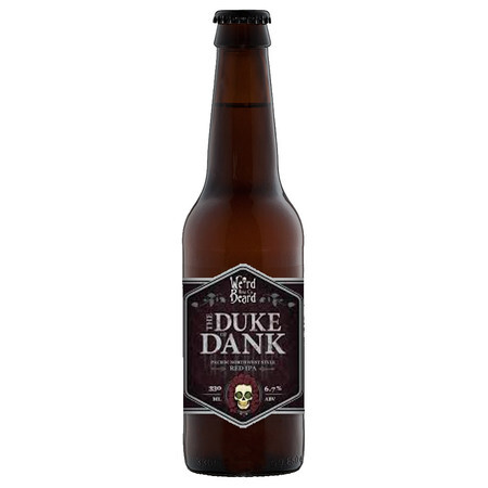 Weird Beard Brew Co Duke of Dank (BBE 11/09/19) – Buy Beer online on EeBriaTrade.com