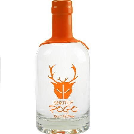 Wild Beer Co Spirit of Pogo – Buy Spirits online on EeBriaTrade.com