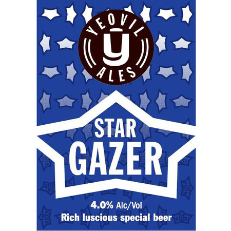 Yeovil Ales Star Gazer – Buy Beer online on EeBriaTrade.com