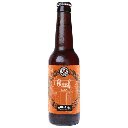 Black Isle Brewing Company Reef R.I.P.A – Buy Beer online on EeBriaTrade.com