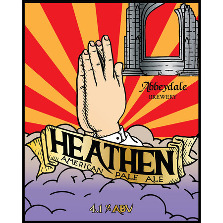 Abbeydale Brewery Heathen – Buy Beer online on EeBriaTrade.com