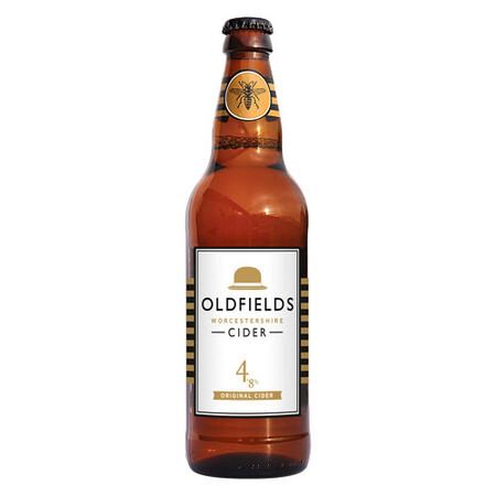 Oldfields Cider Oldfields Original – Buy Cider online on EeBriaTrade.com