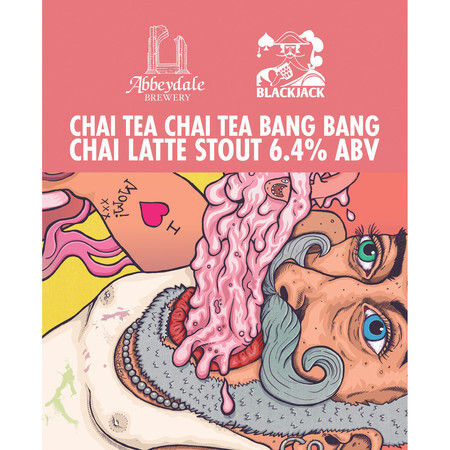 Abbeydale Brewery Chai Tea Chai Tea Bang Bang – Buy Beer online on EeBriaTrade.com