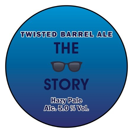 Twisted Barrel The Sunglasses Story – Buy Beer online on EeBriaTrade.com