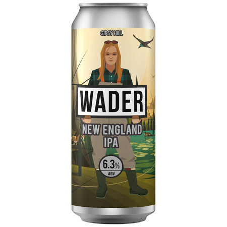 Gipsy Hill Brewing Co Wader – Buy Beer online on EeBriaTrade.com