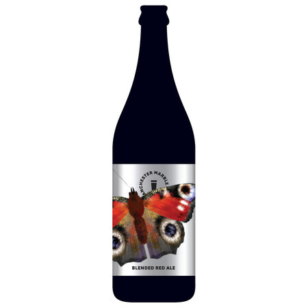 Marble Brewery Blended Red  – Buy Beer online on EeBriaTrade.com