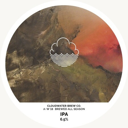 Cloudwater Brew Co Brewed All Season IPA (G. 589) (30L) – Buy Beer online on EeBriaTrade.com