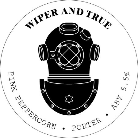 Wiper & True Pink Peppercorn  – Buy Beer online on EeBriaTrade.com