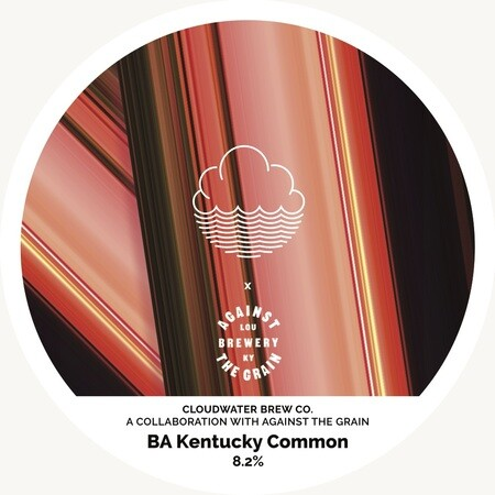 Cloudwater Brew Co Bourbon BA Kentucky Common (Cloudwater x AtG) (G. 465) (30L) – Buy Beer online on EeBriaTrade.com