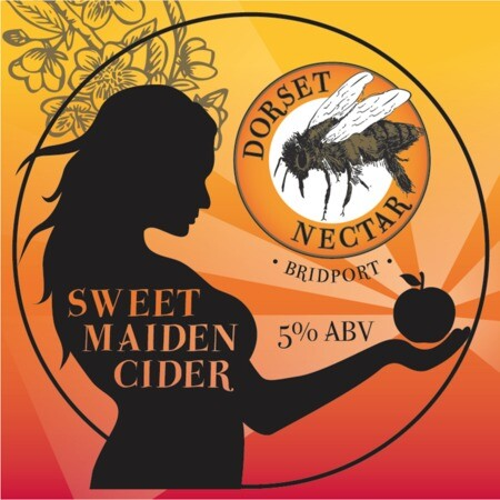 Dorset Nectar Cider Sweet Maiden – Buy Cider online on EeBriaTrade.com