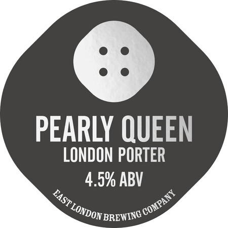 East London Brewing Pearly Queen London Porter (30) – Buy Beer online on EeBriaTrade.com