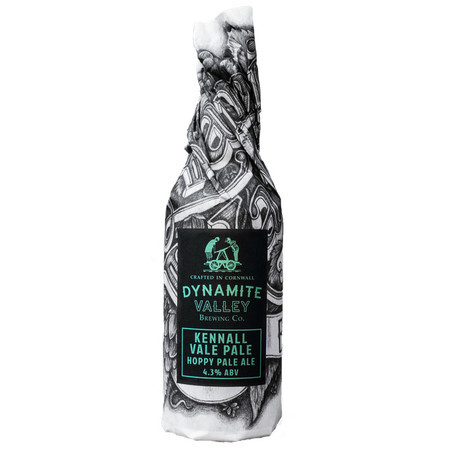 Dynamite Valley Brewing Co. Kennall Vale Pale – Buy Beer online on EeBriaTrade.com