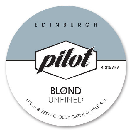 Pilot BLØND – Buy Beer online on EeBriaTrade.com