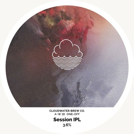 Cloudwater Brew Co One-Off Session IPL (G. 568) (30L) – Buy Beer online on EeBriaTrade.com