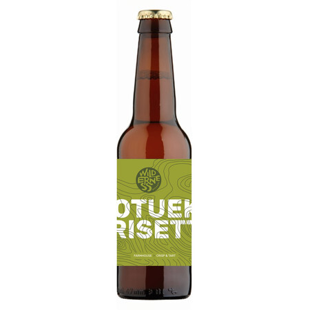 Wilderness Brewery Motueka Grisette – Buy Beer online on EeBriaTrade.com