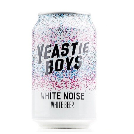 Yeastie Boys UK White Noise – Buy Beer online on EeBriaTrade.com