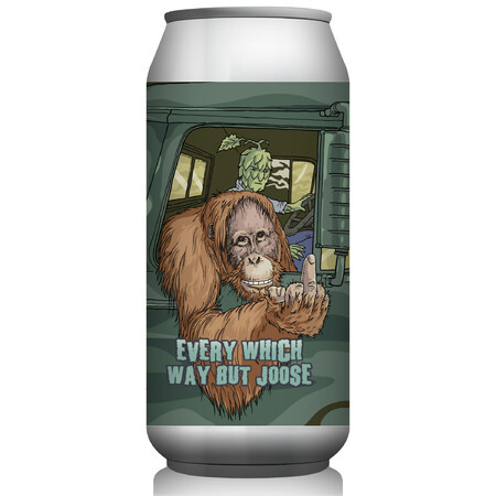 Totally Brewed Every Which Way but Joose – Buy Beer online on EeBriaTrade.com