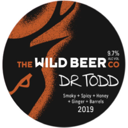 Wild Beer Co Dr Todd – Buy Beer online on EeBriaTrade.com