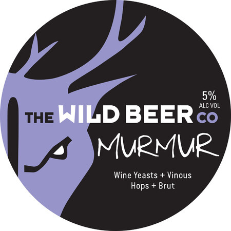 Wild Beer Co Murmur – Buy Beer online on EeBriaTrade.com