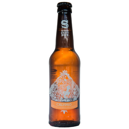 Siren Craft Brew Calypso – Buy Beer online on EeBriaTrade.com