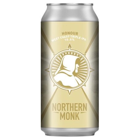Northern Monk Brew Co. Honour – Buy Beer online on EeBriaTrade.com