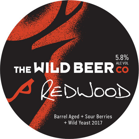 Wild Beer Co Redwood  – Buy Beer online on EeBriaTrade.com