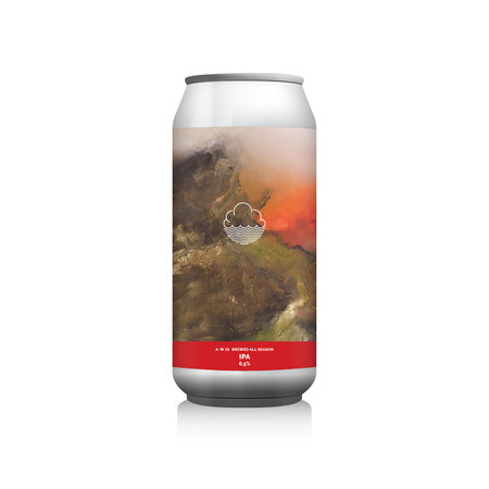 Cloudwater Brew Co Brewed All Season IPA (G. 572) (Cans) – Buy Beer online on EeBriaTrade.com