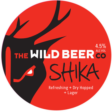 Wild Beer Co Shika – Buy Beer online on EeBriaTrade.com