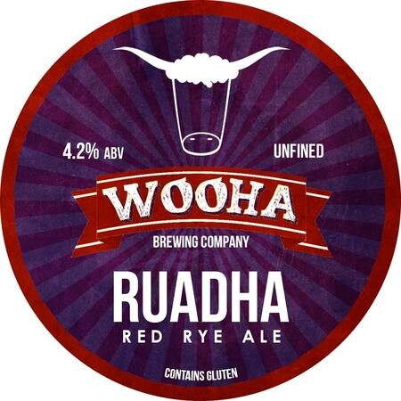 WooHa Brewing Company WooHa Ruadha – Buy Beer online on EeBriaTrade.com